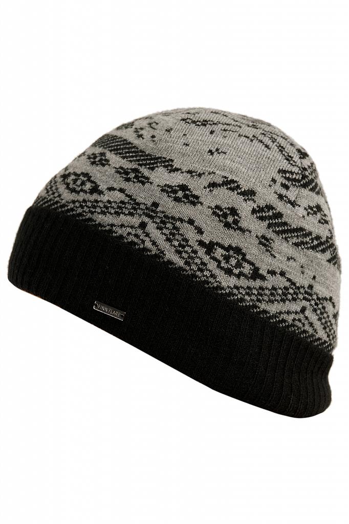 Finn-Flare шапка мужская finn flare шапка мужская