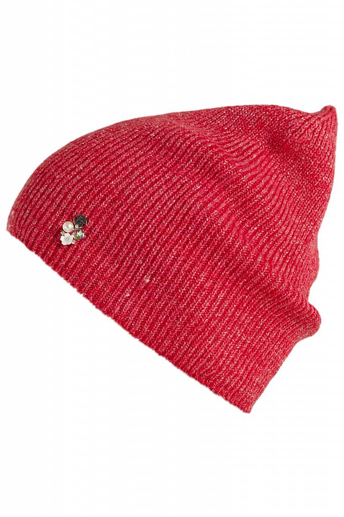 шапка женская