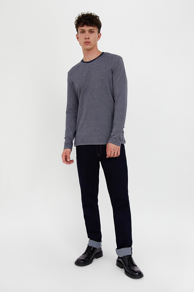 Finn-Flare футболка мужская