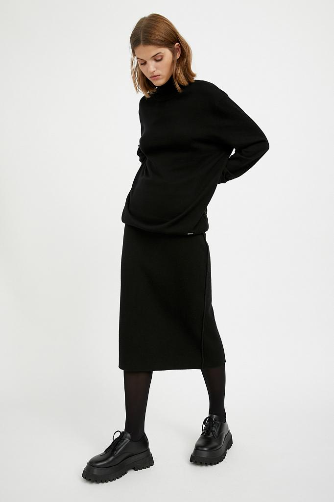 юбка женская Finn-Flare