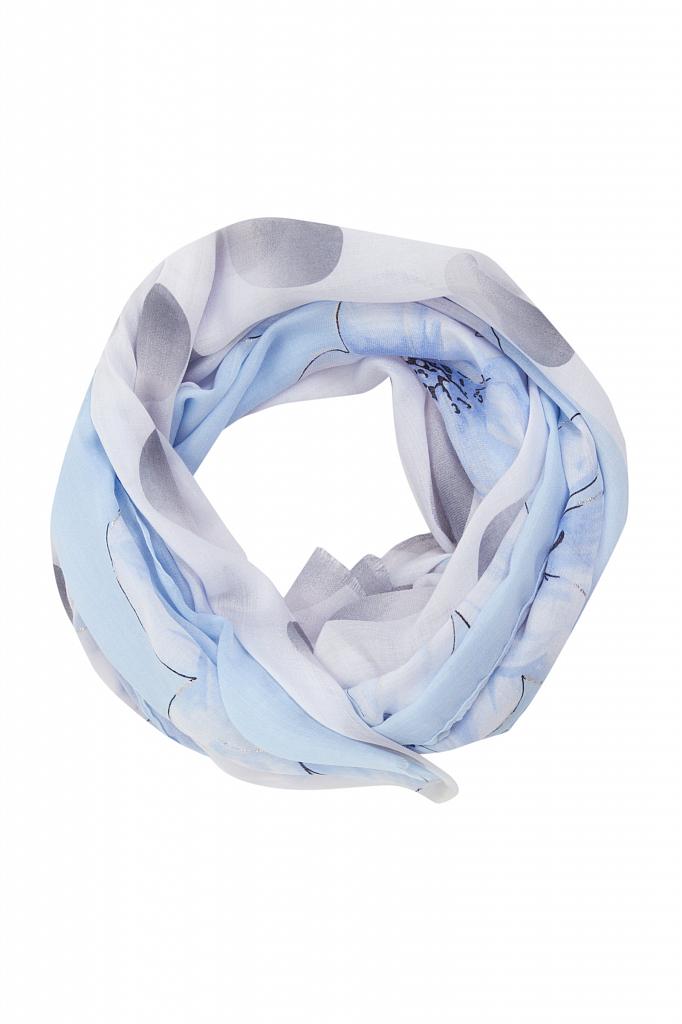 шарф женский