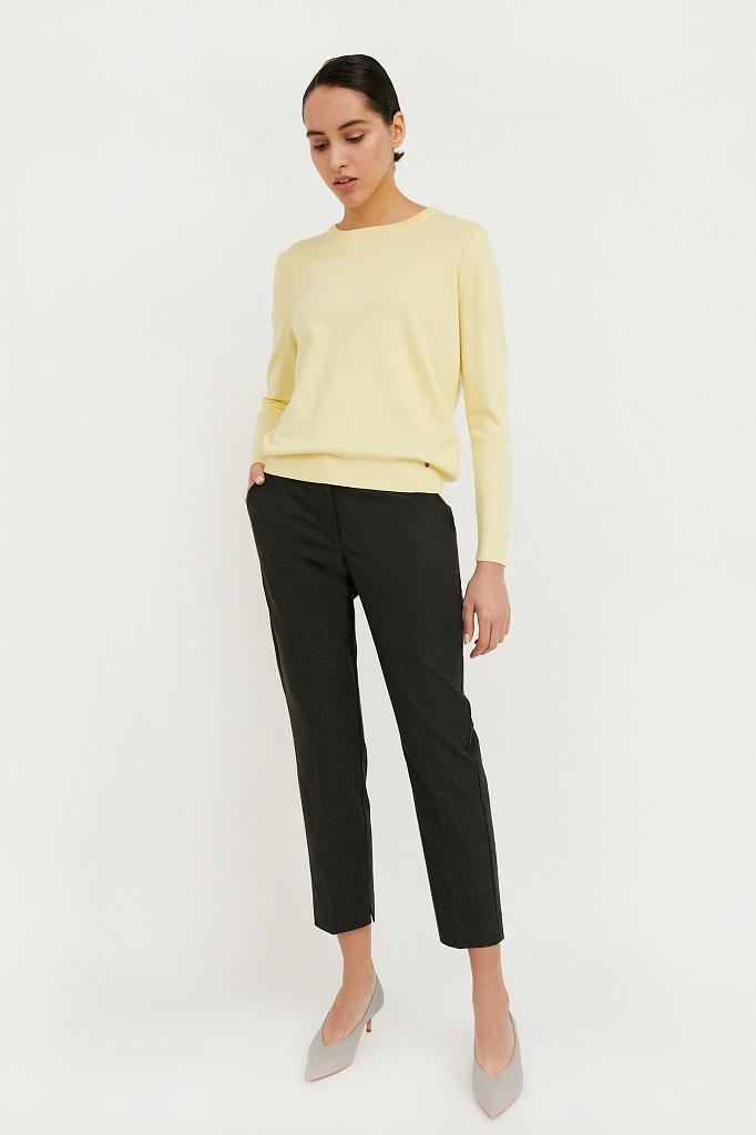 Finn-Flare брюки женские