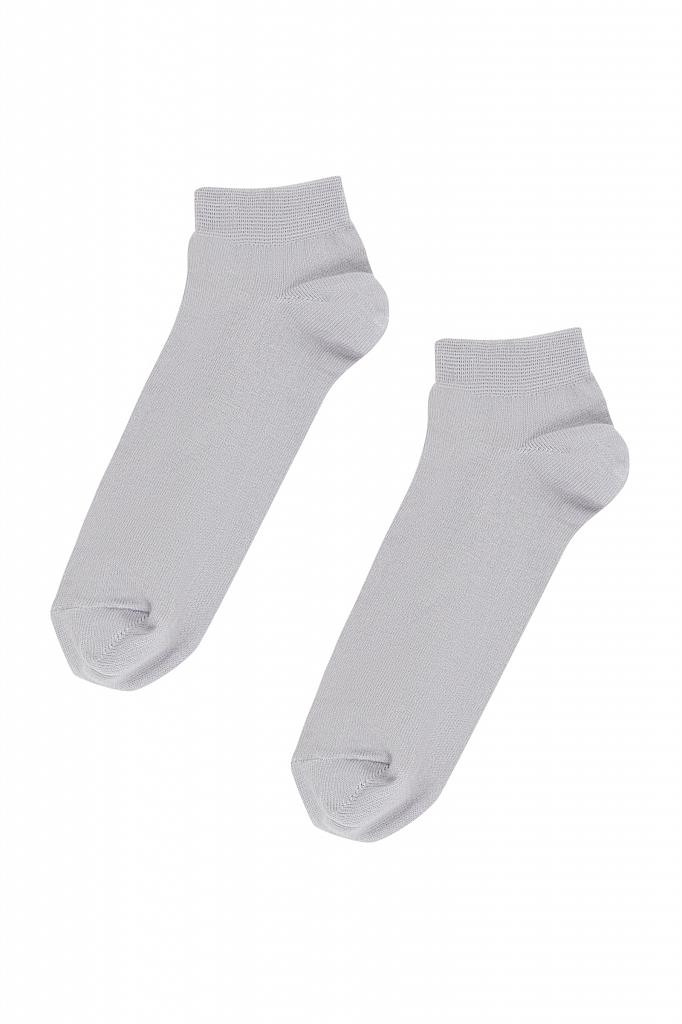 носки мужские Finn-Flare светло-серого цвета