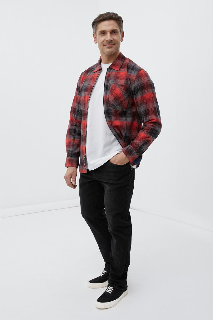 брюки мужские (джинсы)
