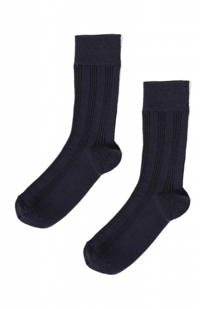 носки мужские Finn-Flare темно-серого цвета