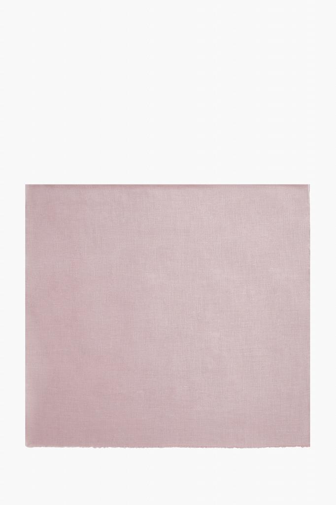 шарф женский Finn-Flare серо-розового цвета