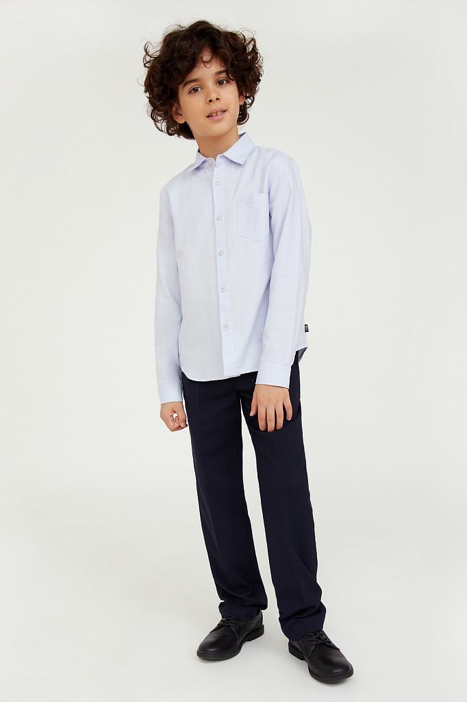 брюки для мальчика Finn-Flare
