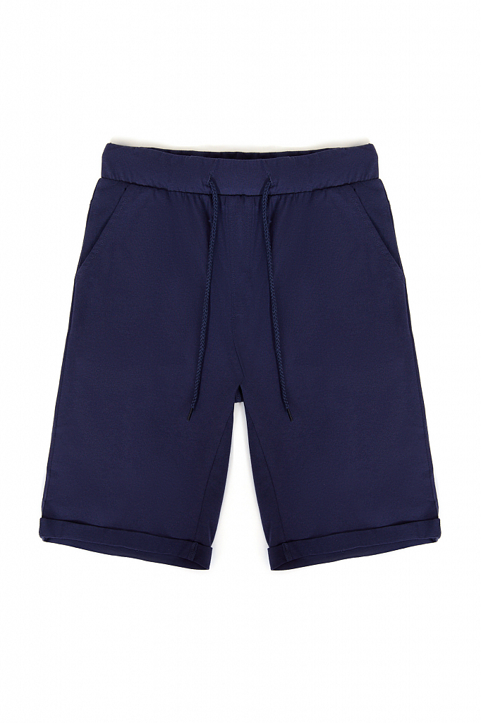 шорты для мальчика Finn-Flare