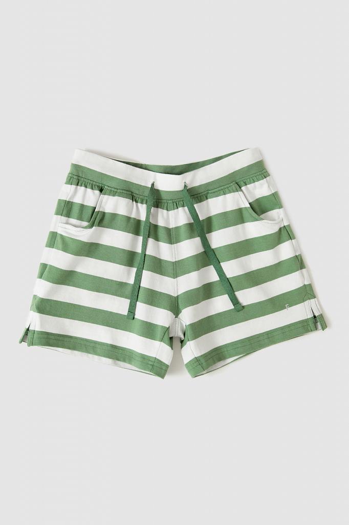 шорты для девочки Finn-Flare