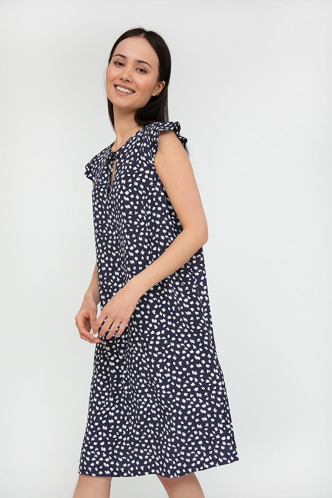 Finn-Flare платье женское платье женское iv29873