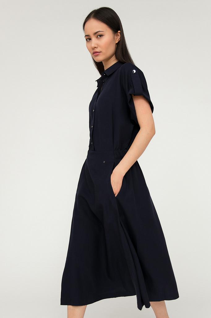 платье женское Finn-Flare