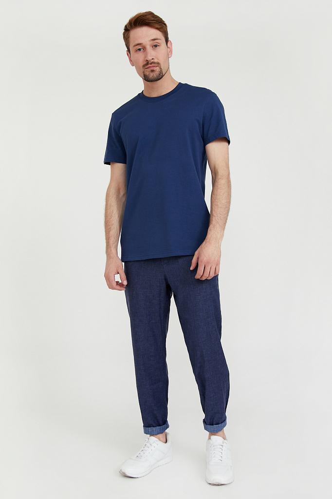 брюки мужские Finn-Flare