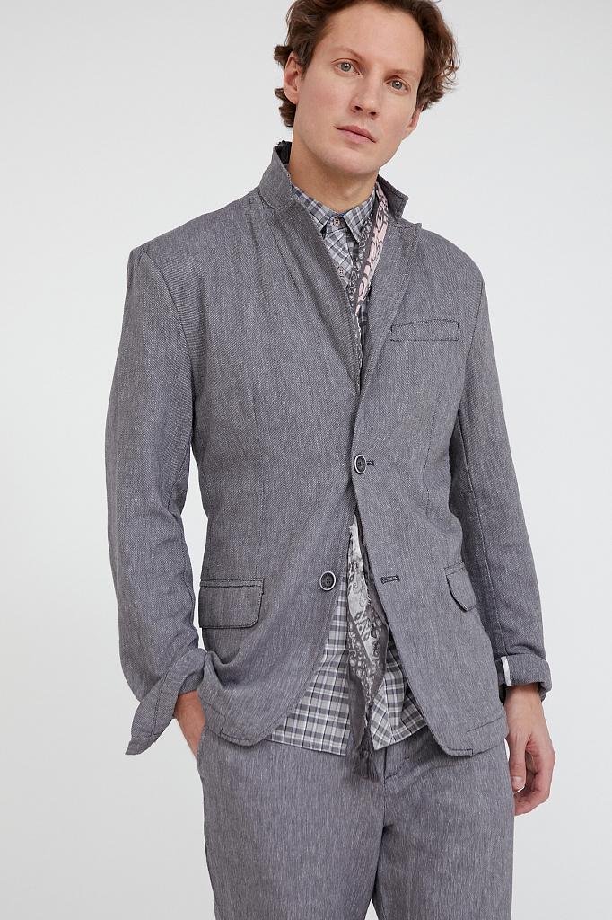 пиджак мужской Finn-Flare