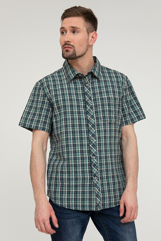 Finn-Flare рубашка мужская рубашка finn flare finn flare mp002xm0yeyr
