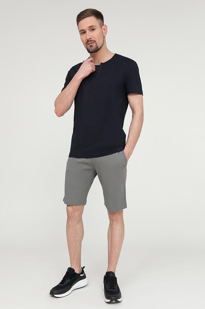 шорты мужские Finn-Flare