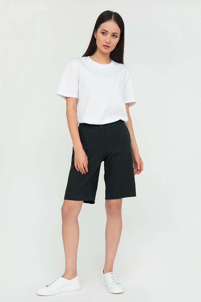 шорты женские Finn-Flare
