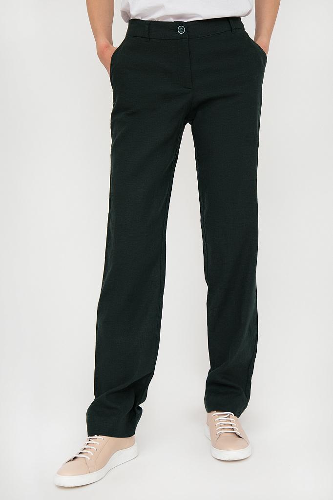 брюки женские Finn-Flare