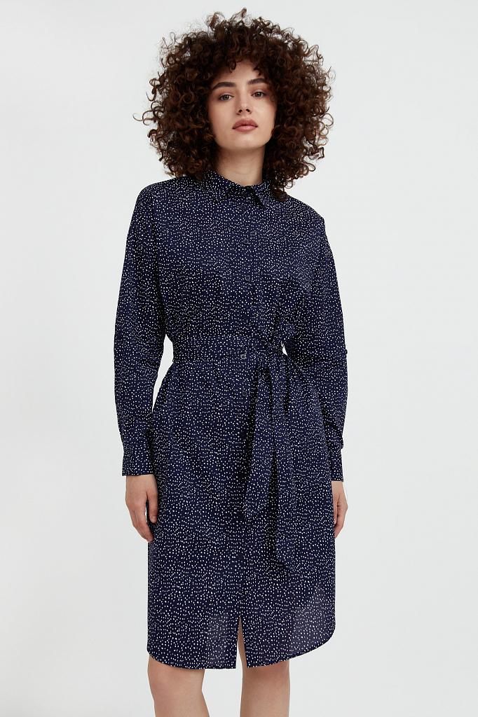 Finn-Flare платье женское платье женское iv29666