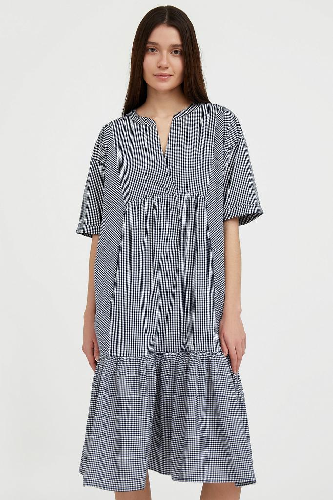 Finn-Flare платье женское платье женское iv29493
