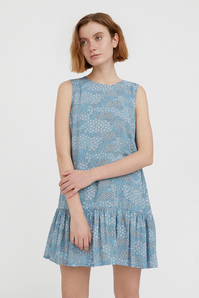 Finn-Flare платье женское платье женское iv29616