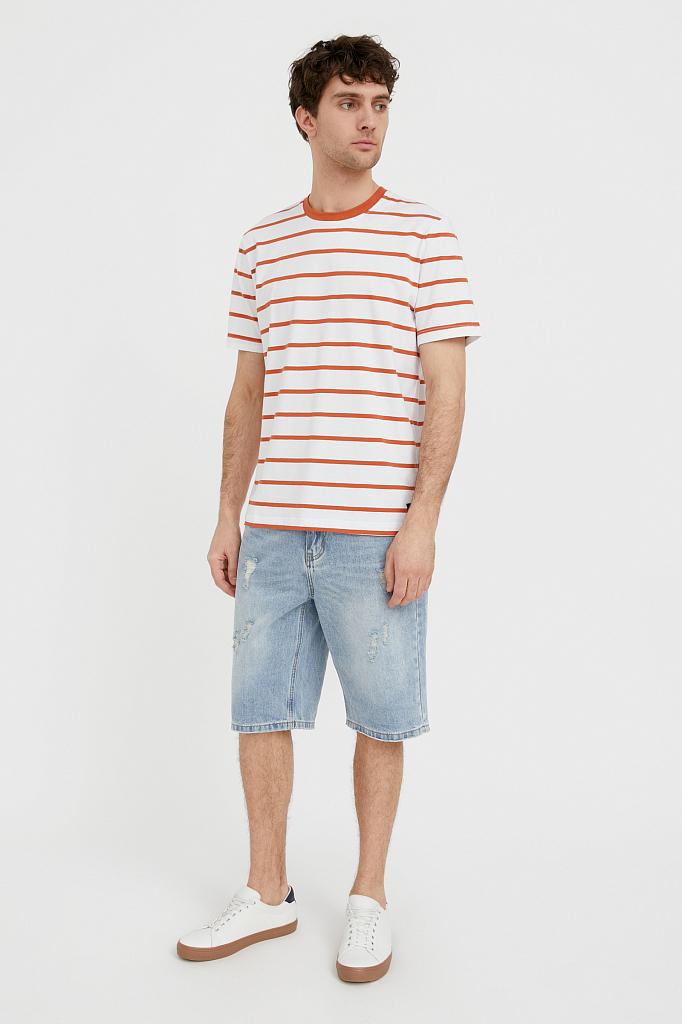 Фото - Finn-Flare шорты джинсовые мужские please джинсовые шорты