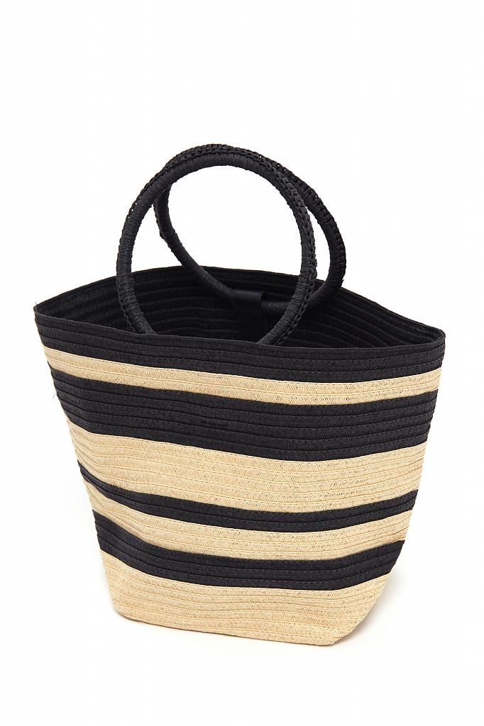 сумка женская Finn-Flare черного цвета