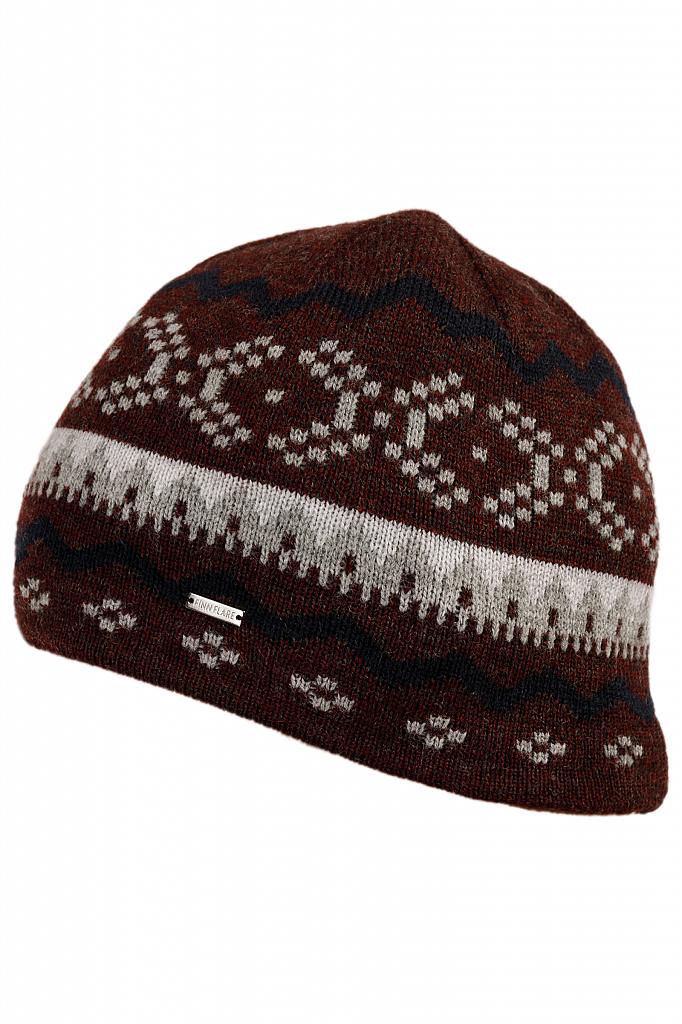 шапка мужская Finn-Flare