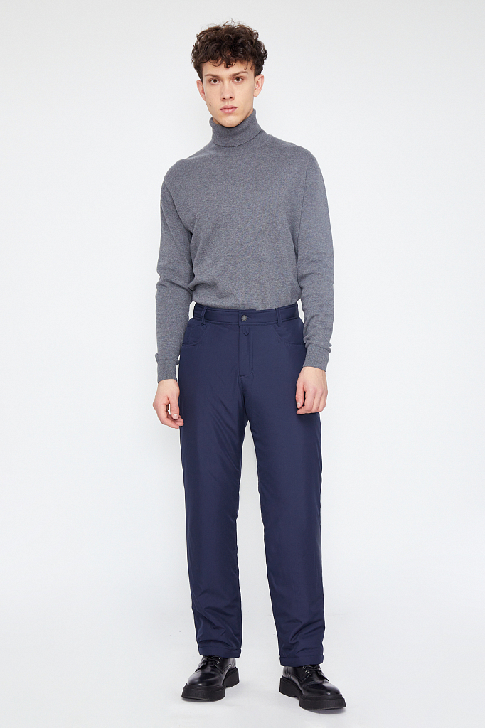 Finn-Flare брюки мужские