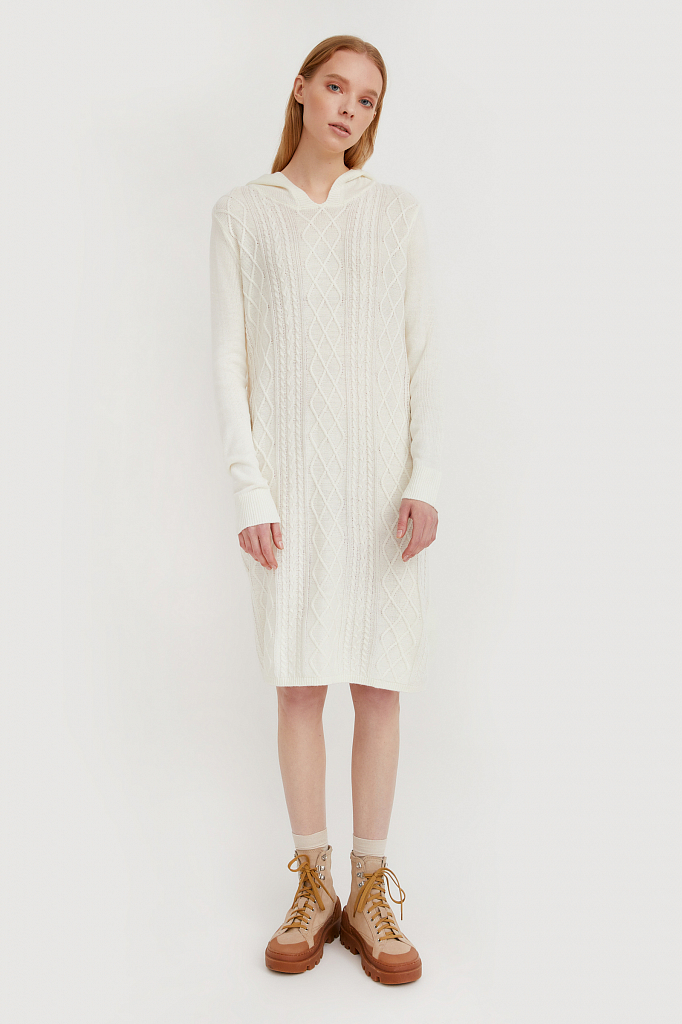 Finn-Flare платье женское