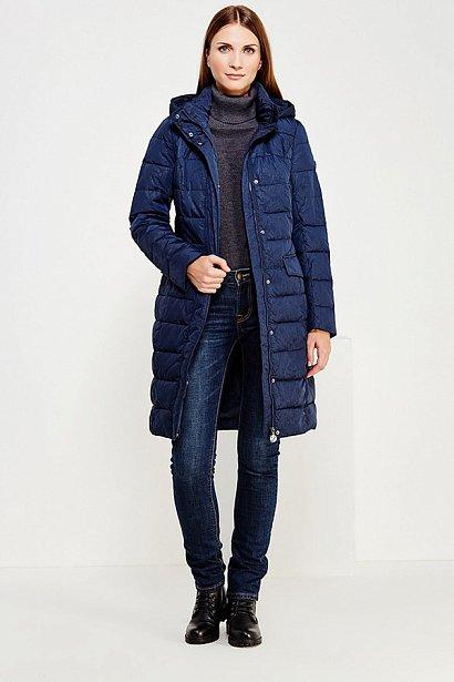 Пальто женское, Модель A16-11000F, Фото №2
