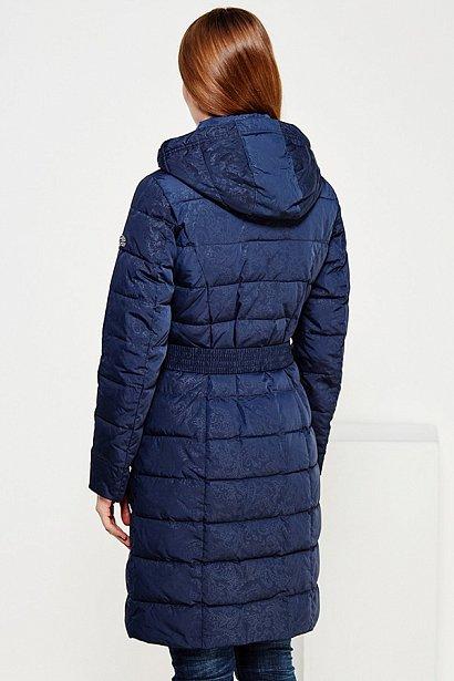 Пальто женское, Модель A16-11000F, Фото №4