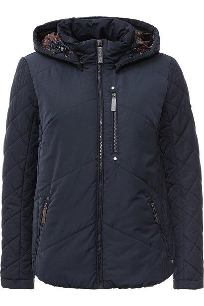 Куртка женская, Модель A16-12016, Фото №1