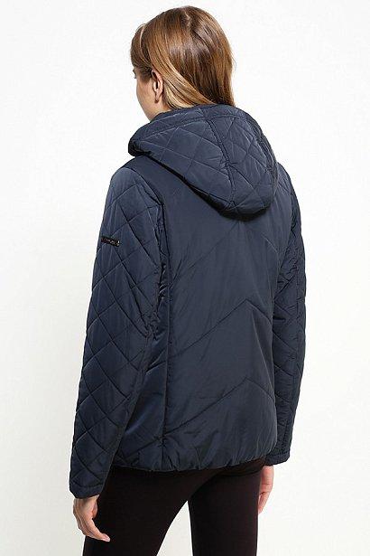 Куртка женская, Модель A16-12016, Фото №6