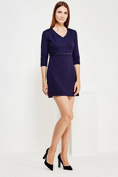 Платье женское, Модель A16-12036, Фото №4