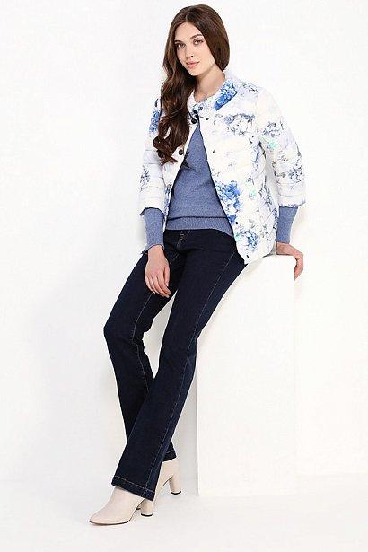 Куртка женская, Модель A16-11082, Фото №2
