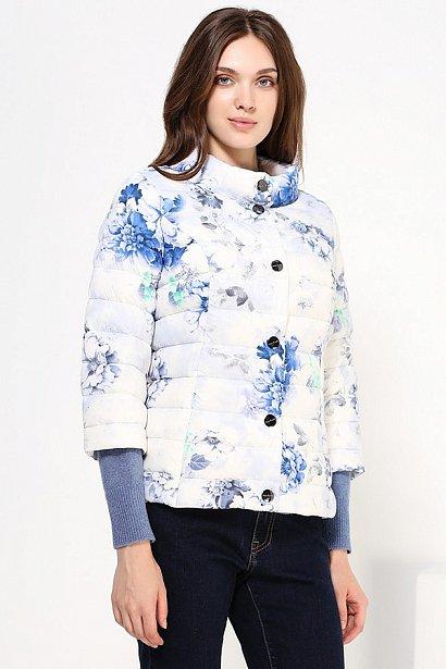 Куртка женская, Модель A16-11082, Фото №3