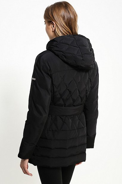 Куртка женская, Модель A16-11072, Фото №4