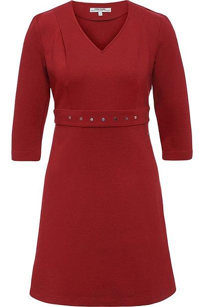 Платье женское, Модель A16-12036, Фото №3