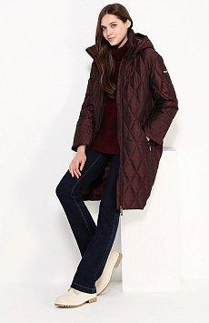 Пальто женское, Модель A16-11026, Фото №2