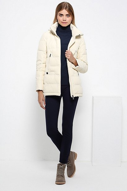 Куртка женская, Модель A16-32007, Фото №4