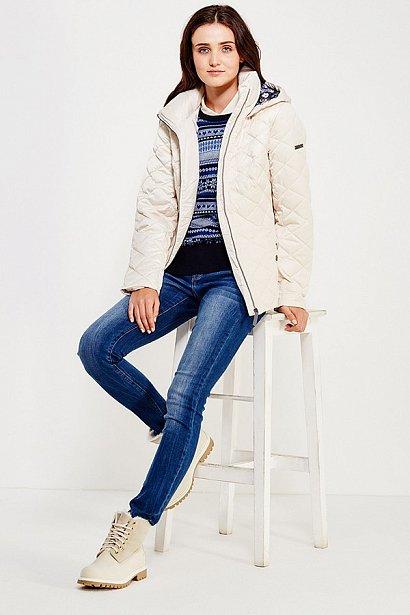Куртка женская, Модель A16-11007, Фото №2