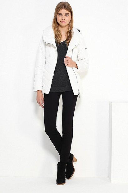 Куртка женская, Модель A16-11013, Фото №2