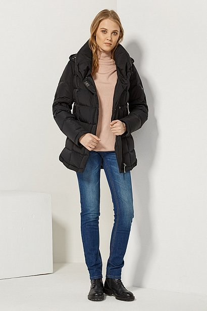 Куртка женская, Модель A16-170600, Фото №2
