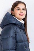 Пуховик женский, Модель A17-32009, Фото №7
