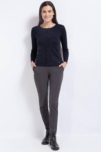 Жакет женский, Модель A17-11149, Фото №3