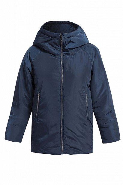 Куртка женская, Модель A17-12019, Фото №1
