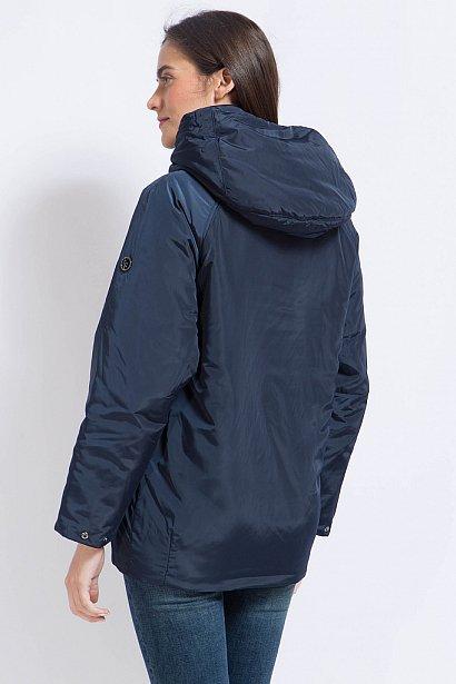 Куртка женская, Модель A17-12019, Фото №4