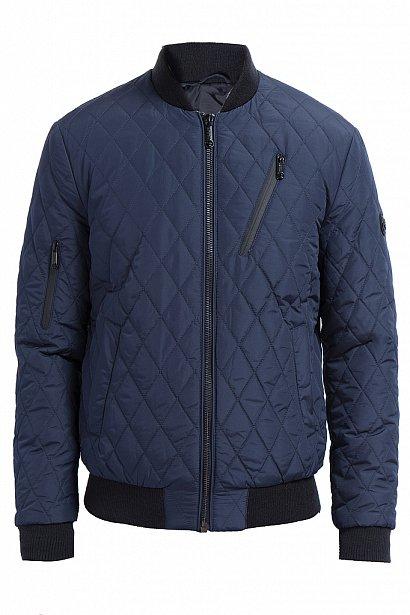 Куртка мужская, Модель A17-21018, Фото №1