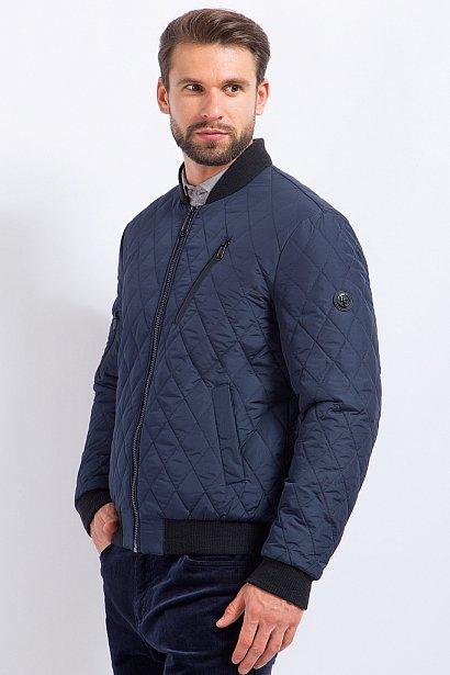 Куртка мужская, Модель A17-21018, Фото №2