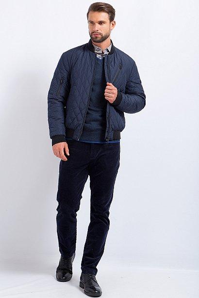 Куртка мужская, Модель A17-21018, Фото №3